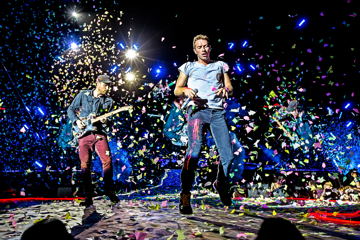 Coldplay Pictures to p...
