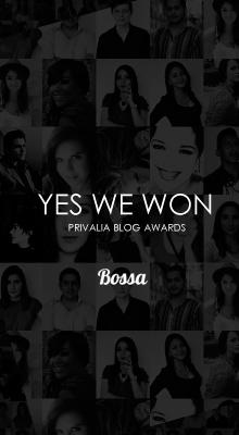 Bossa YES WE WON