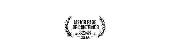 Privalia Blog Awards 2013
