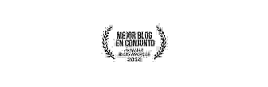 Privalia Blog Awards 2014