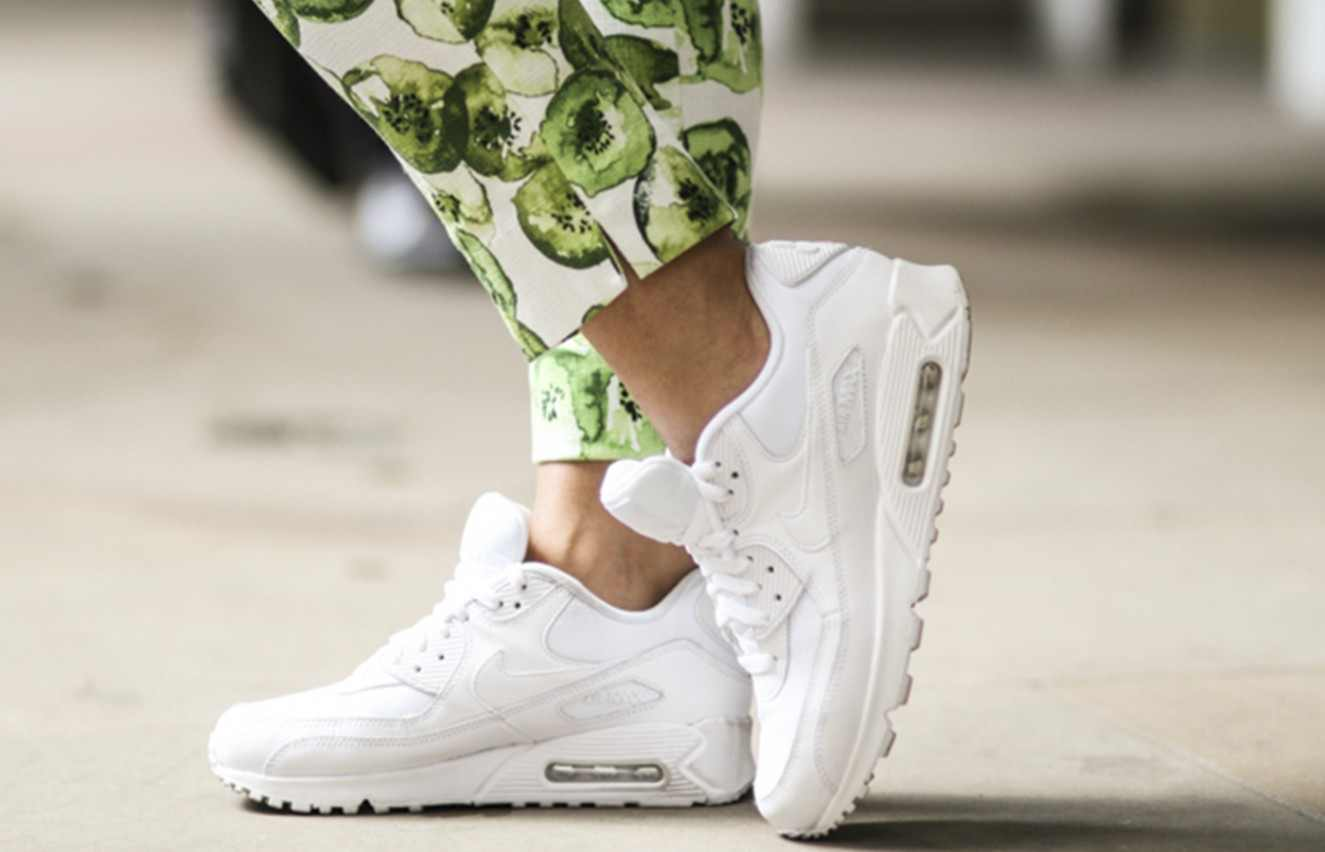 Air Max Mujer Outfit