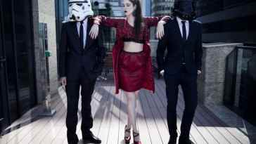 star_wars_fashion_trio_by_dobbisallozare-d83ng38