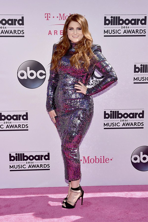 meghan trainor_billboard