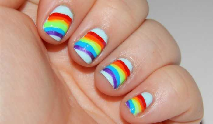 Rainbow-Nails-Youtube-700x409