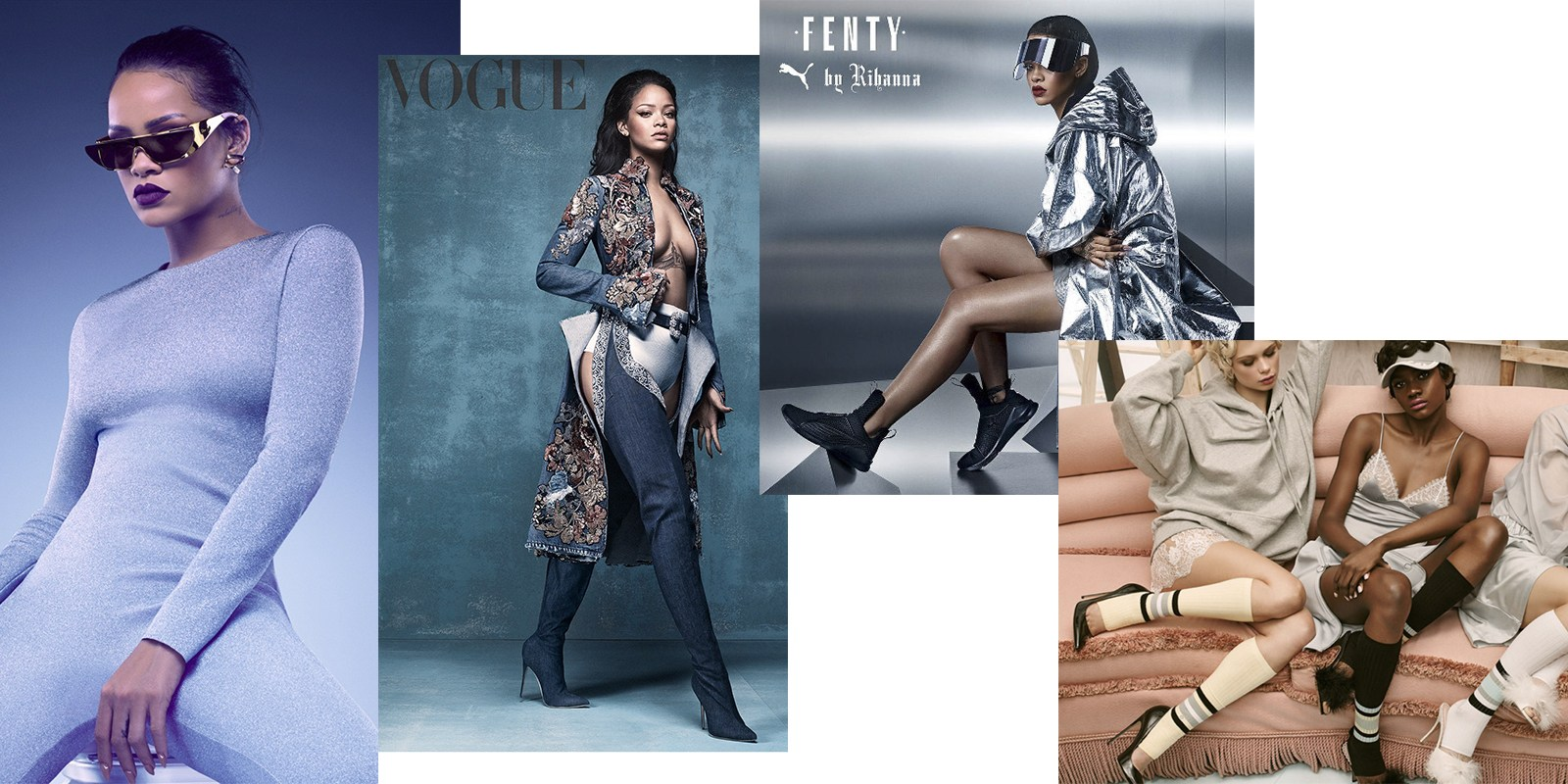 rihanna_fashion colabs