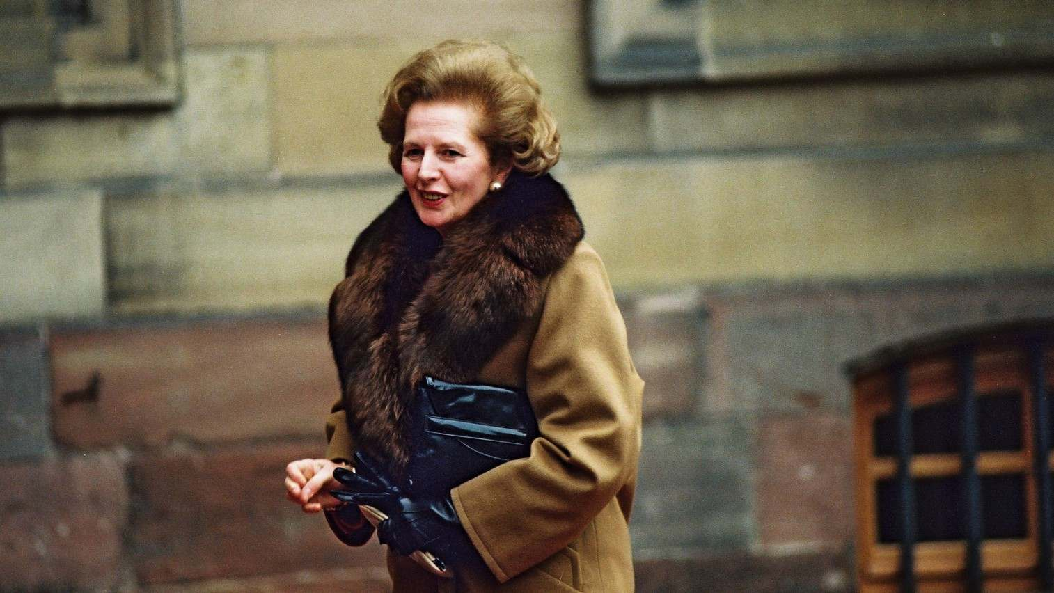 The iron Lady 4